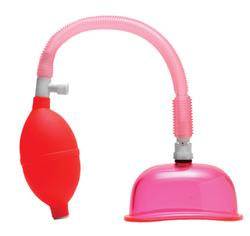Vaginal Pump