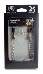 Adjustable - Link Chain Narrow Jaw