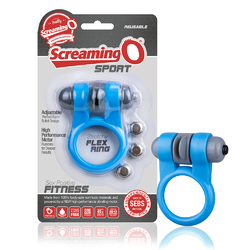 Screaming O Sport - 6 Count Box - Blue