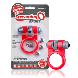 Screaming O Sport - Each - Red