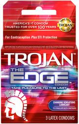 Trojan the Edge - 3 Pack
