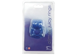 Climax Juicy Ring - Blue