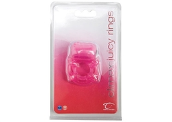 Climax Juicy Ring - Pink