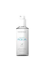 Simply Aqua Fragrance Free Lube 2.3oz 70ml