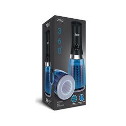 Zolo 360 Rotating Male Stimulator