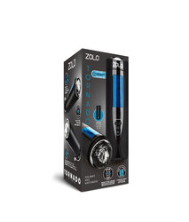 Zolo Tornado Rechargeable Masturbator - Black