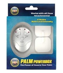 Palm Power Box 6 Modes