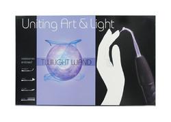 Zeus Twilight Violet Wand Kit - 110v