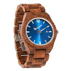 Men Personalized Engrave Kosso Wood Watches - Free Custom Engraving