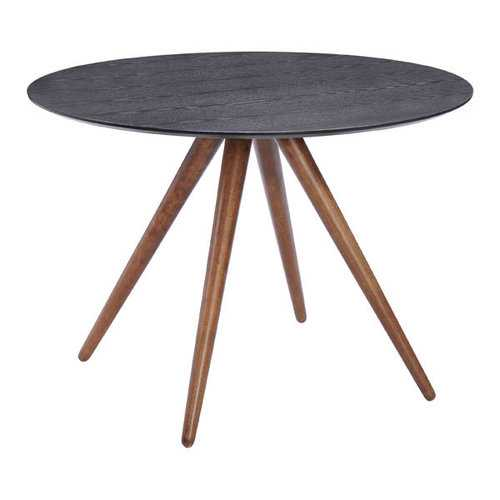 "42"" X 42"" X 29.9"" Walnut Grapeland Heights Dining Table"