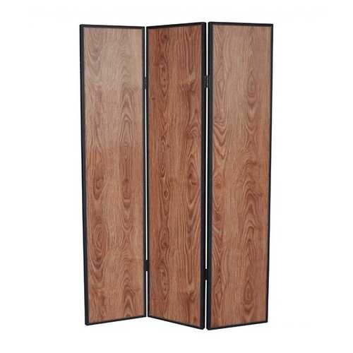 "1"" x 47"" x 71"" Brown, Wood - Screen"