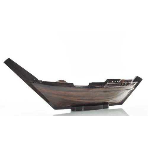 "5.5"" x 27"" x 8.5"" Dhow Boat, Sushi - Tray"