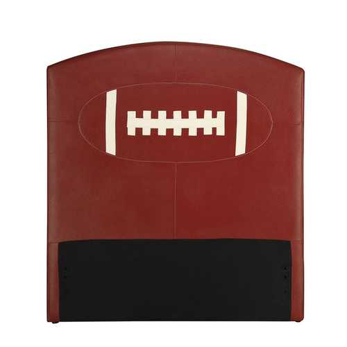 Acme All Star Twin Headboard Only, Football