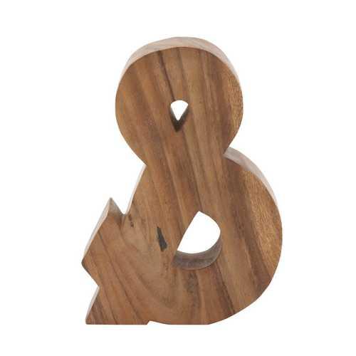 Chic Wood Symbol