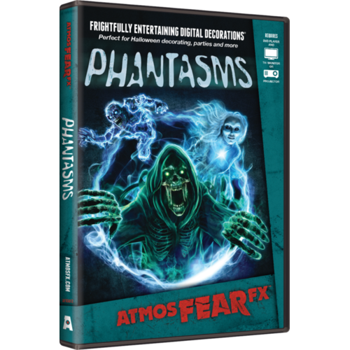 AtmosFEARfx Phantasms Digital Decoration