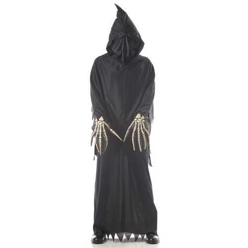 California Costumes Boys Toys Grim Reaper Deluxe Medium