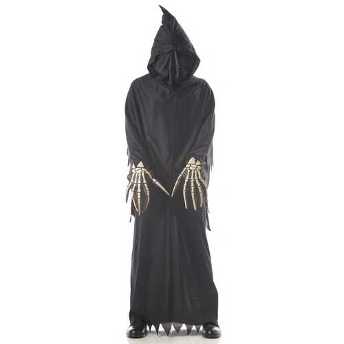 California Costumes Boys Toys Grim Reaper Deluxe Extra Large