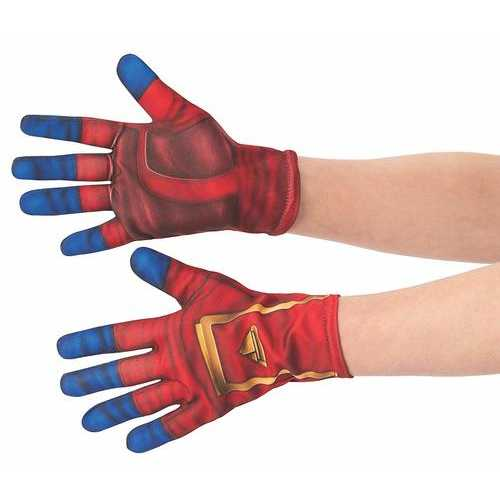 Adult Captain Marvel Movie Gloves