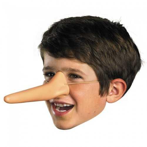 Pinocchio Nose-Child Standard
