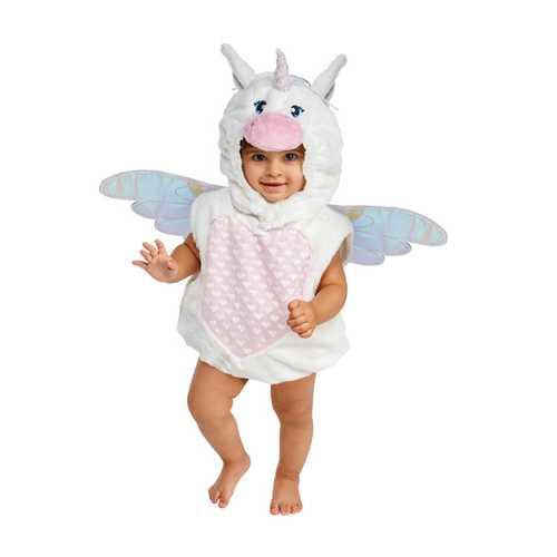 Infant Unicorn Costume 0-9 Months