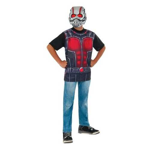 Kids Ant-Man Costume Top Male Large