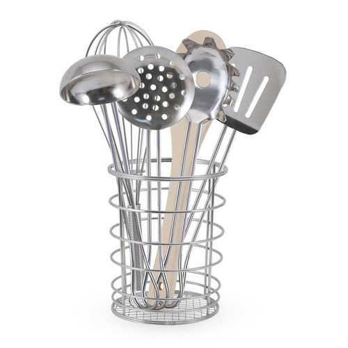 Melissa & Doug Let's Play House Stir & Serve Cooking Utensils Dishwasher Safe