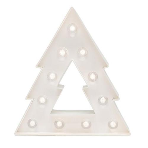 Marquee Love Collection Christmas Marquee Kit Paper Tree