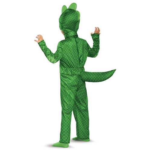 Gekko Classic Toddler Pj Masks Costume Small/2T