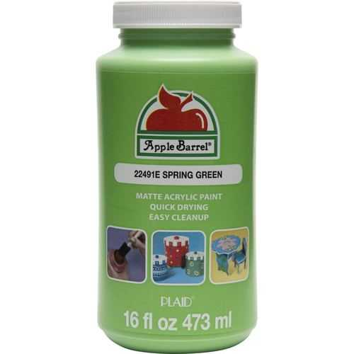 Apple Barrel Colors - Spring Green 16 oz.