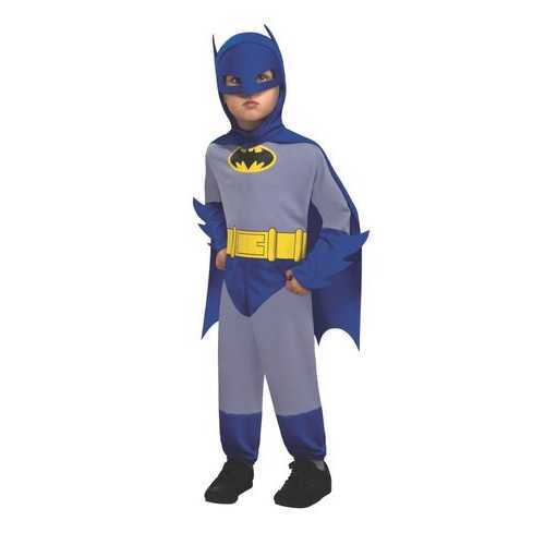 Batman Costume Brave And The Bold Children