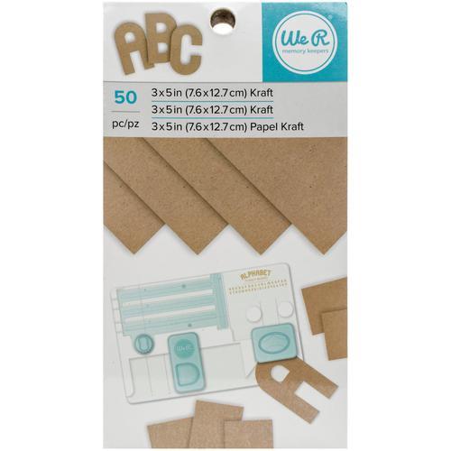 Paper Pad Kraft