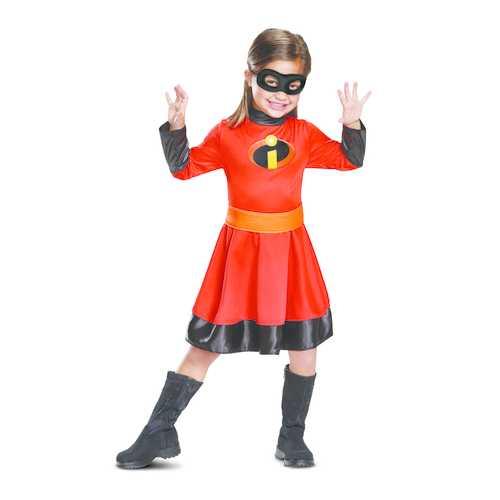 Violet Classic Child Costume Toddler (2T)