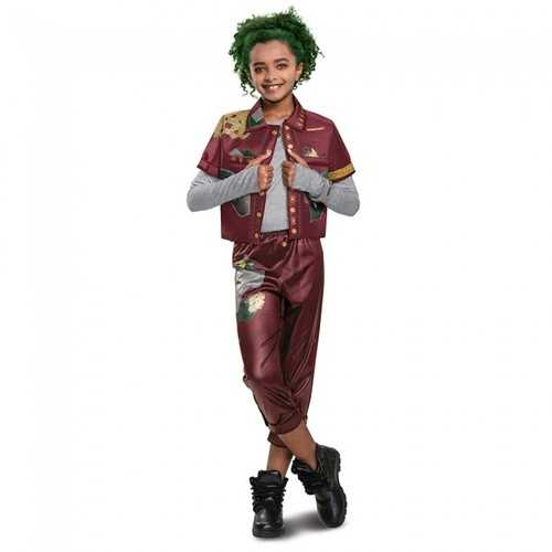 Eliza Zombie Deluxe Child Girls Costume Medium (7-8)
