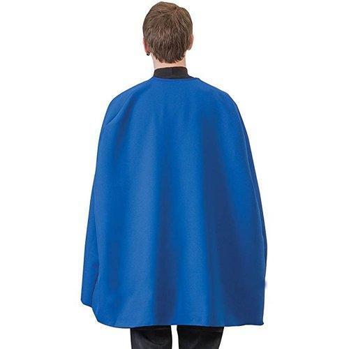 Blue Superhero Adult