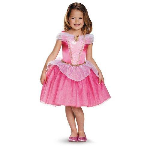 Aurora Classic Disney Princess Sleeping Beauty Costume Medium 7-8