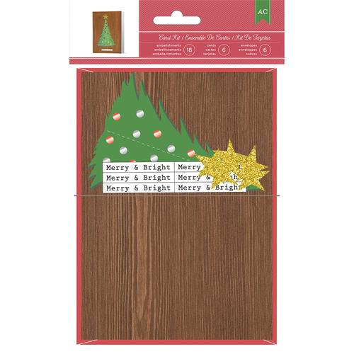 Cards With Envelopes Tree