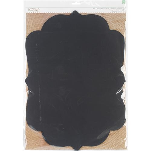 Diy Shop 2 Collection Chalkboard Placemats