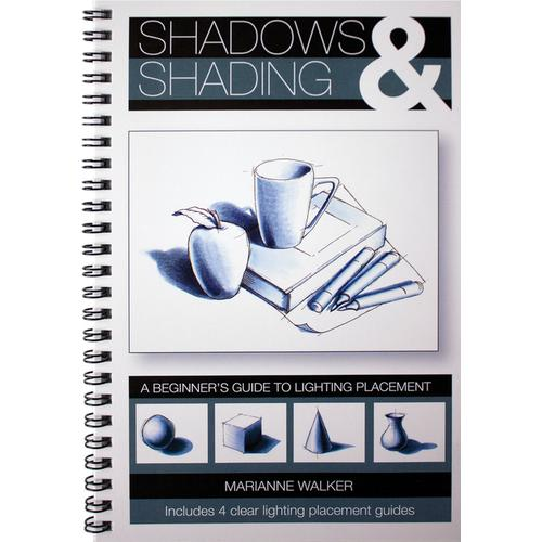 Copic Markers Books Shadows And Shading