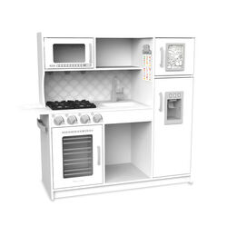 Category: Dropship Arts & Crafts, SKU #FC01043380, Title: Melissa & Doug Chef's Kitchen - Cloud