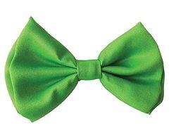Halloween Wholesalers Bowtie (Neon Green)