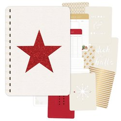 Yuletide Collection Christmas Journal Document December