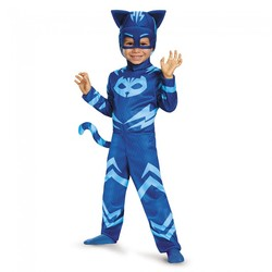 Catboy Classic Toddler Pj Masks Costume Small/2T