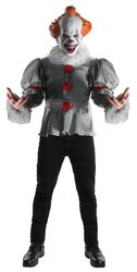Deluxe It Costume Adult Male Extra Large