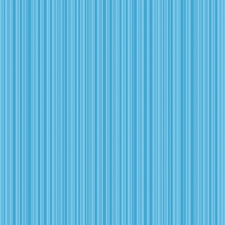 Core Basics Patterned Cardstock 12 X12 Inches Light Blue Stripe