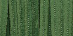 Chenille Stems 6mm Moss Green