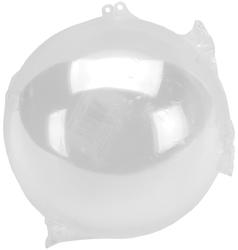 Plastic Ornament Hanging Ball 140mm