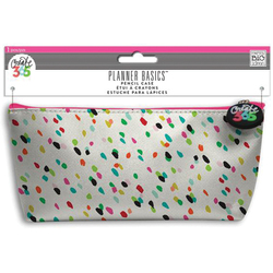 Me and My Big Ideas Create 365 Collection Pencil Pouch Bright
