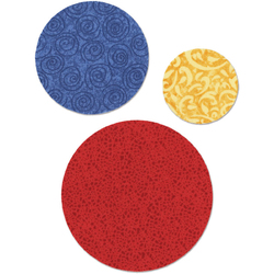 Sizzix Bigz L Die Quilting 2 3 And 4 Inches Circles
