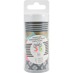 Me and My Big Ideas Create 365 Collection Washi Tape My Life