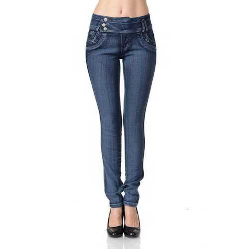 Crocker Women's Jeans - Push Up - Skinny - Style G112